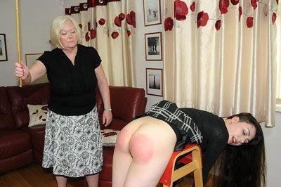 English Spankers torrent